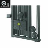 De speld laadde de Dubbele Apparatuur van de Geschiktheid van de Gymnastiek van het Systeem Om7044 van de Katrol