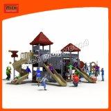 Reprodução de diversões Plástica crianças parque ao ar livre