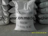 La marca de fertilizante nitrogenado Runzi agrícola sulfato de amonio Crystal n el 21%
