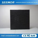 P5mm Affichage LED HD en plein air avec armoire 960*960mm
