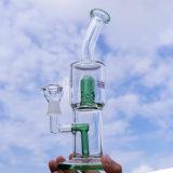 卸し売りガラス配水管のガラスバブラーの煙る配水管のタバコ管