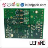 Изготовление доски PCB с аттестацией ISO9001