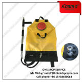 Feuerbekämpfung-Handpumpe-Sprüher mit Nebel-Feuer-Rucksack des Wasser-20L