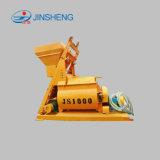 Betonmischer-Maschinen-Preis der Qualitäts-Js1000 in Indien