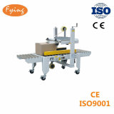 Aplicación al por mayor del cartón de la alta calidad de China y precio automático de la empaquetadora/de la máquina del lacre para la venta