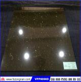 Плитка пола фарфора кристаллический камня красного цвета Polished (VPP6005D, 600X600mm)