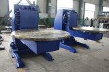 Позиционер заварки 3D CNC оси робота заварки внешний
