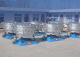 China-feinmaschiger Nahrungsmittelmehl-Sieb-Schüttel-Apparat