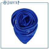 新式の子供番号印刷の赤ん坊のスカーフの綿の正方形のスカーフ