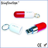 Unidade de Memória Flash de formato comprimido (XH-USB-020)