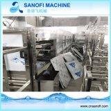 Máquina de relleno del lacre del barril de 5 galones que se lava