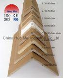 Protezione di bordo della carta kraft, Protezione della protezione del pallet, protezione del bordo di carta, protezioni d'angolo