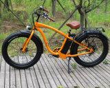 [500و] درّاجة كهربائيّة مع [8فون] محرّك
