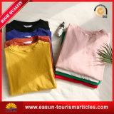 La fabbricazione fornisce il commercio all'ingrosso 100% della maglietta di sport degli uomini del cotone Cina