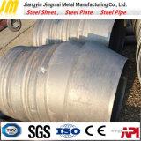 Kegel-Stahlgefäß für Stahlkonstruktion