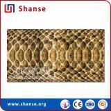 Mattonelle contro le screpolature di struttura del serpente di resistenza al gelo per la decorazione di lusso