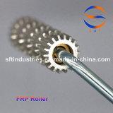 rouleau de buste de bulle de longueur de 75mm pour FRP
