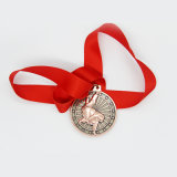 Maratona feitos à mão personalizada de fábrica/Award/Loja Medal of Honor