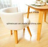 固体木のダイニングテーブルの居間の家具(M-X2897)