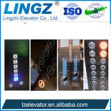 Лифт Lingz панорамный стеклянный