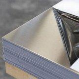 Zwarte & Witte Beschermende Film voor de Profielen van het Aluminium