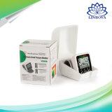 헬스케어 측정 및 맥박수를 위한 자동적인 손목 디지털 혈압 모니터