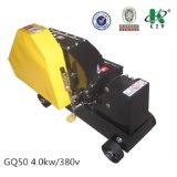 De professionele Scherpe Machine Gq45e van de Staaf van het Staal