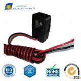 Transformateur de courant 600A/5A de la bride Lo-Kct-D36/600 à forte intensité