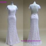 MOQ 1piece Hochzeits-Kleid-Fabrik-Großverkauf-Hochzeits-Kleid