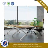 Tableau de conférence blanc de couleur de meubles de bureau de salle de réunion (UL-NM091)