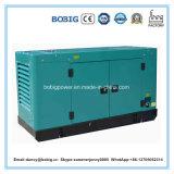 Prix diesel de générateur de refroidissement par eau de la bonne qualité 60kw 75kVA à vendre