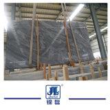 건축을%s 자연적인 Polished 흐린 회색 대리석 또는 마루 또는 벽 또는 훈장 또는 건축재료