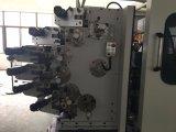 Impresora ULTRAVIOLETA curvada de la taza del desplazamiento