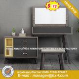 角の寝室の標準的な木製の浴室の虚栄心のドレッサー(HX-8ND9304)