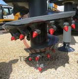 Streckenvortriebsmaschine wählt des Untertagebetrieb-Btk10 Bit-Zähne für Bergwerksmaschine aus