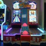 عال شعبيّة مزح عملة يشغل لعبة تذكرة إسترداد آلة أطفال محيط البولينج [غم مشن]