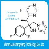 Schimmeldodende Drug Voriconazole CAS: 137234-62-9 wit Poeder