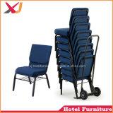 أثاث لازم معدن فولاذ يستعمل كنيسة كرسي تثبيت مؤتمر كرسي تثبيت لأنّ عمليّة بيع