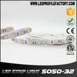 22-24lm/SMD LED5050 IP67 Luz de LED de silício