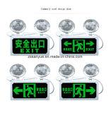 Uscire la lampada di soccorso chiara di illuminazione di soccorso LED