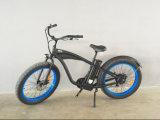 A montanha gorda E de Ebikes MTB do pneu Bikes a E-Bicicleta de 48V 500W feita em China