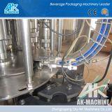 Máquina de enchimento engarrafada animal de estimação do suco de fruta com melhor preço