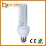 3u 12W E27 SMD2835 de alto rendimiento Lámpara de ahorro de energía Chips Lámpara de maíz