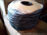 Bande de brosse de porte de pile de laines de bande d'étanchéité