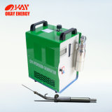 최신 판매 물 연료 Hho 가스 용접 보석 Laser 용접공