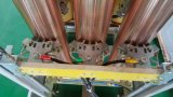 200kVA 3 régulateur de tension à C.A. Digitals de rouleau de longue vie de phase