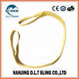Goedgekeurd Ce GS van China van de Fabrikant van de Singelband van de Opheffende Slinger van de goede Kwaliteit