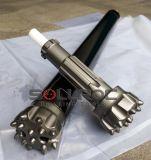 Utensile a inserti di Cop54-140mm DTH per il martello Cop54