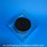 Упаковывать волдыря прозрачного любимчика пластичный