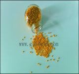 Hohe Pigment-Gelb-Farbe Masterbatch für Plascti Produkt